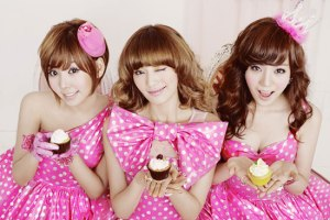 Orange-caramel-magic-girl-6