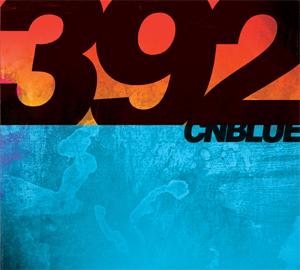 """CN Blue >> Album Japonés """"Stay Gold"""" 392"""