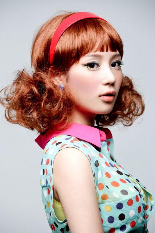 "Kim Yeohee (Apple Girl) >> single ""Half"" Kim-yeonhee-half-5"