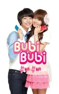 T-Ara y Yoon Si Yoon – Bubi Bubi CF 2