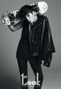 Se7en – 1st Look Magazine 2