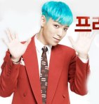 Big Bang – G Market 32