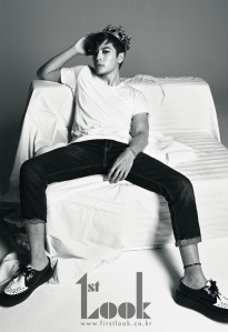 Se7en – 1st Look Magazine 5