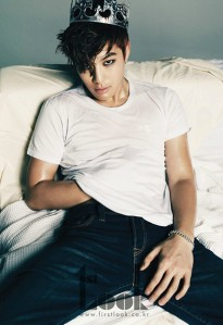 Se7en – 1st Look Magazine 7