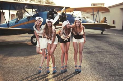 Sistar Loving U MV Pictures(1)