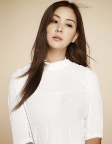 Go So Young Elle March 2013 (2)