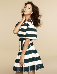 Go So Young Elle March 2013 (3)