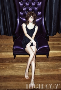 Han Hyo Joo - High Cut Magazine Vol. 98 (4)