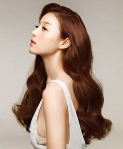 Han Ji Hye - High Cut Magazine Vol.97 (3)