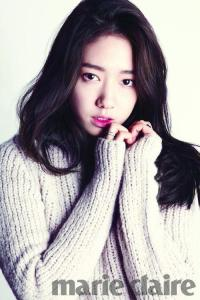 Park Shin Hye Marie Claire February 2013 (3)