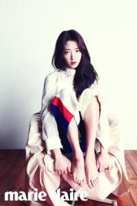 Park Shin Hye Marie Claire February 2013 (5)