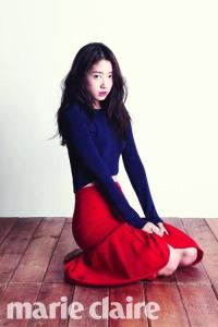 Park Shin Hye Marie Claire February 2013 (6)