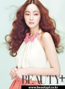 Seo Hyo Rim - Beauty+ Magazine March Issue 2013 (3)
