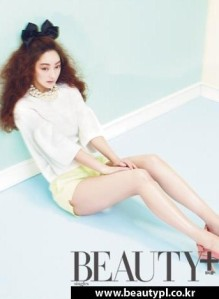 Seo Hyo Rim - Beauty+ Magazine March Issue 2013 (5)