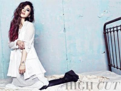 Song Hye Kyo High Cut Vol. 95 (5)