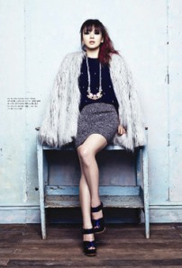 Song Hye Kyo High Cut Vol. 95 (8)