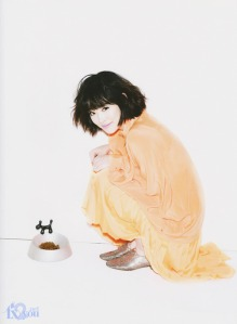 Sulli f(x) Oh Boy! Magazine March Issue 2013 (14)