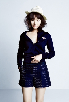 Bae Doo Na High Cut Magazine Vol. 100 (11)