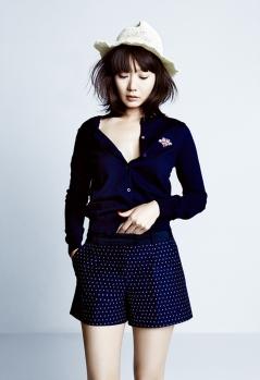 Bae Doo Na High Cut Magazine Vol. 100 (11)