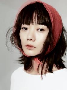 Bae Doo Na High Cut Magazine Vol. 100 (4)