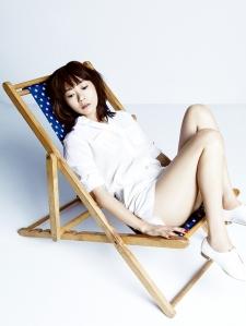 Bae Doo Na High Cut Magazine Vol. 100 (5)