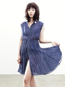 Bae Doo Na High Cut Magazine Vol. 100 (6)