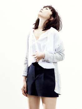Bae Doo Na High Cut Magazine Vol. 100 (8)
