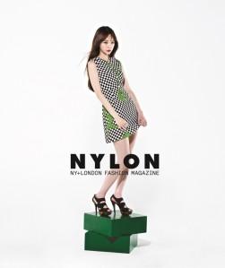 Davichi - Nylon Magazine May Issue 2013 (3)