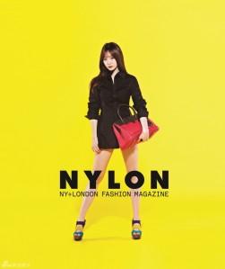 Davichi - Nylon Magazine May Issue 2013 (4)