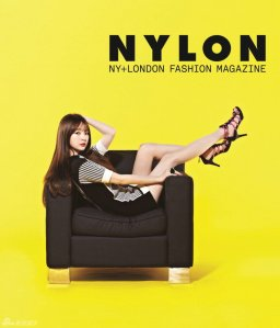 Davichi - Nylon Magazine May Issue 2013 (5)