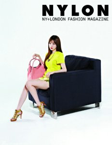 Davichi - Nylon Magazine May Issue 2013 (6)