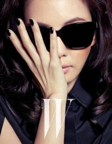 Kim Nam Joo - W Magazine April Issue 2013 (3)
