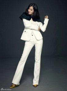 Kim So Yeon - Sure Magazine April Issue 2013 (6)