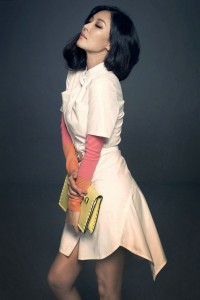 Kim So Yeon - Sure Magazine April Issue 2013