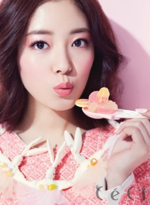 Lee Se Young - Ceci Magazine April Issue 2013 (3)