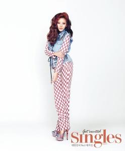 Son Dambi Singles Magazine April 2013 (2)