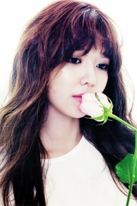 Sooyoung SNSD Girls' Generation The Star Magazine April 2013 (7)