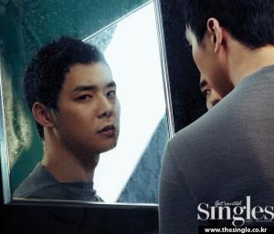 Yoochun - Singles Magazine 7