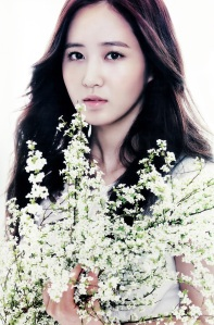 Yuri SNSD Girls' Generation The Star Magazine April 2013 (7)