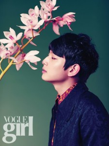 2AM Jin Woon - Vogue Girl Magazine May Issue '13 4