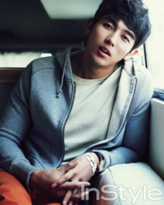 2AM Seulong - InStyle Magazine May Issue '13 3