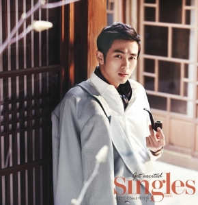 2AM Seulong - Singles Magazine May Issue '13 3