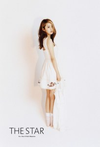 4Minute Ga Yoon - The Star Magazine Mayo 2013 (3)