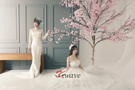 Davichi - K Wave Magazine Mayo 2013 (1)