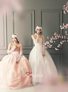 Davichi - K Wave Magazine Mayo 2013 (2)