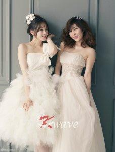 Davichi - K Wave Magazine Mayo 2013 (5)