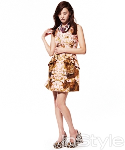 Jang Shin Young - InStyle Magazine April Issue 2013 (6)