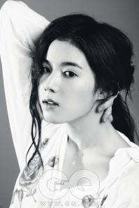 Jung Eun Jae - GQ Magazine April Issue 2013 (3)