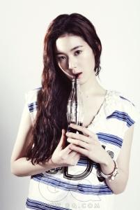 Jung Eun Jae - GQ Magazine April Issue 2013 (4)