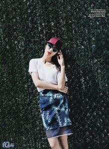 Krystal Jung f(x) Harper's Bazaar May 2013 (2)